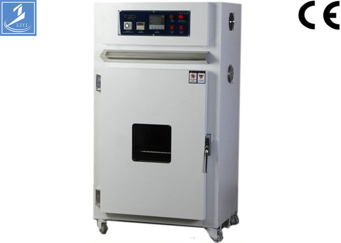 Electric Hot Air Circulating Industrial Drying Ovens For Laboratory , High Accuracy