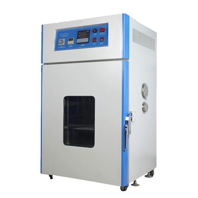 4.5 KW Industrial Rubber Hot Air Drying Oven With Turbine Fan Electronic Power