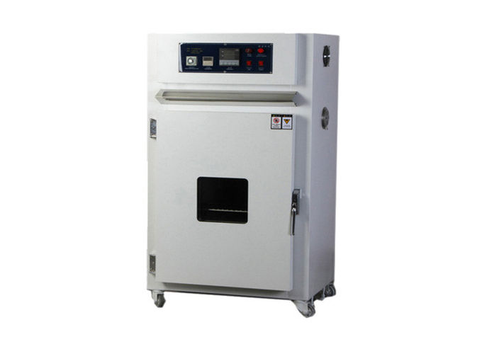 Stainless Steel Customize Industrial Oven Electric Aluminium Coating