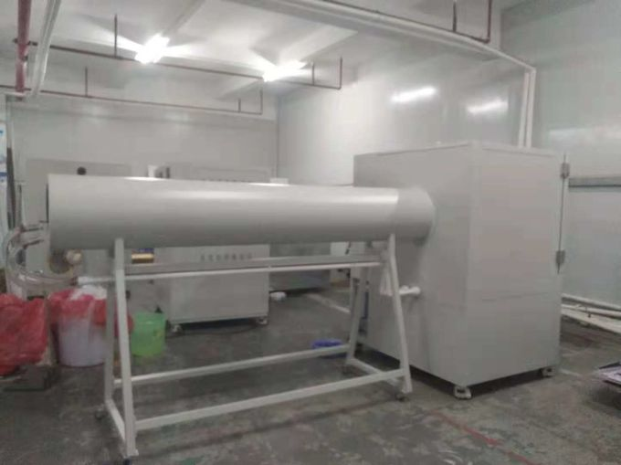 Water Leak Rain Spray Environmental Test Chamber IPX1 IPX2 IPX3 IPX4 IPX1~4 IP Class