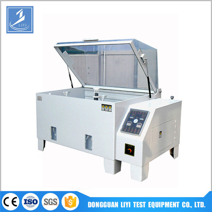 Acid Corrosion Resistance Environmental Test Chamber / Salt Spray Corrosion Test Equipment