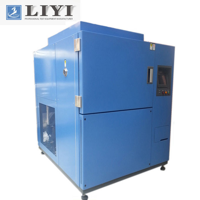 Electronic Stainless Steel Cold Thermal Shock Test Chamber/ Environmental Chamber