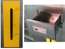 Steel Temperature Humidity Chamber promotion stability temp humidity chamber for electronic