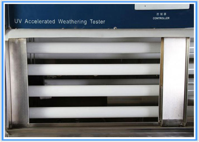 Automatic Control Accelerated Weathering Tester For Motorcycle Industry