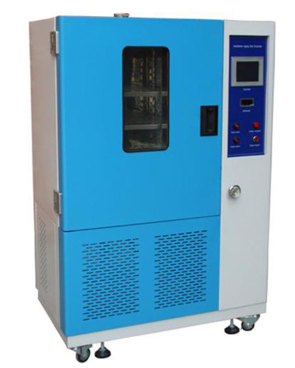 150L Air Ventilation Aging Environmental Test Equipment With timing function