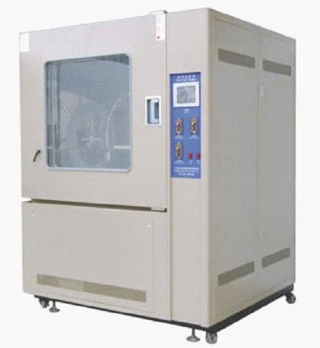 IEC60529 IPX3 and IPX4 Environmental Test Chamber Rain Test