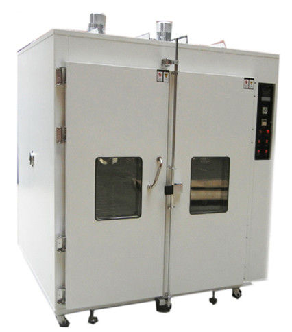 Automatic Temperature Industrial Oven