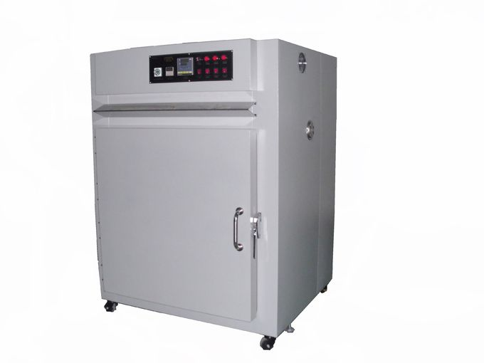 Hot Air Cooker ~ Hot air circulation oven for led cmos touch panel